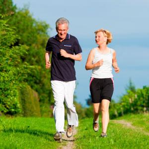 Zdrava prehrana in vsakodnevna vadba